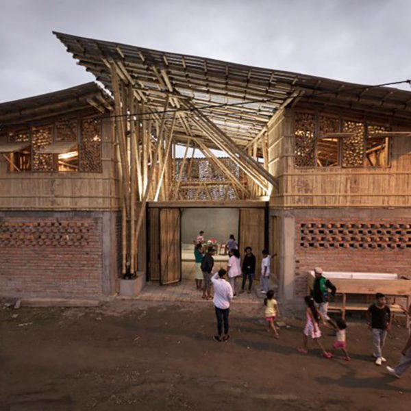 Centro Cultural Chamanga