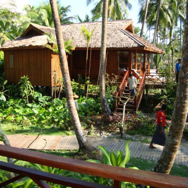 Amara Resort Bungalow